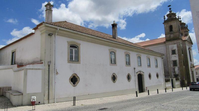 Casa dos Condes de Sobral