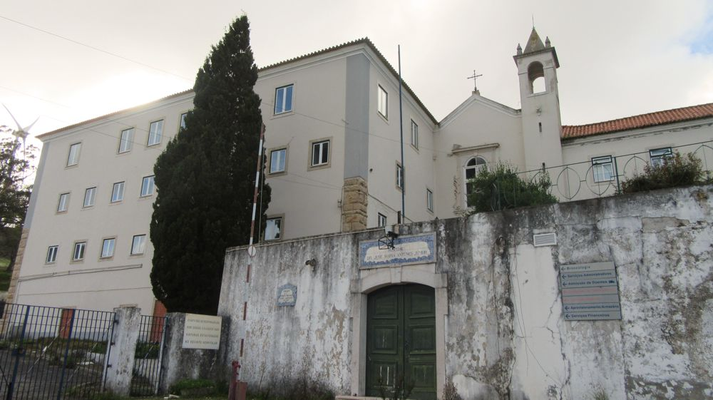 Convento do Barro