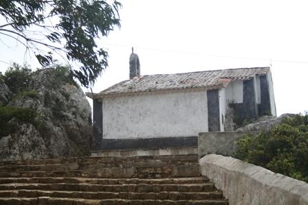 Santuário do Calvário
