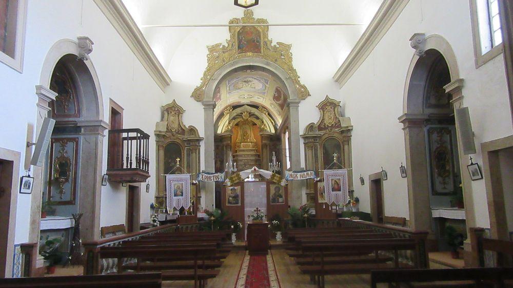 Igreja do Castelo