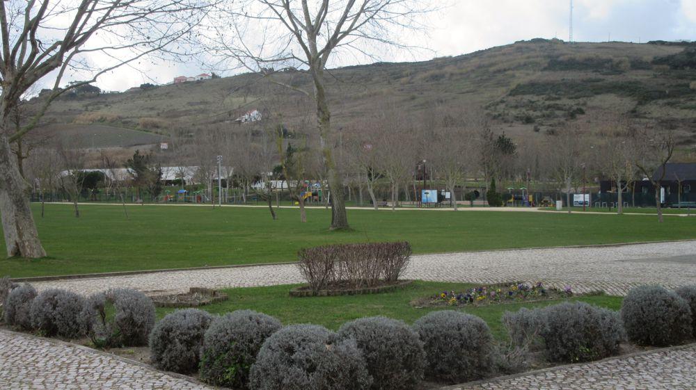 Parque Verde da Várzea