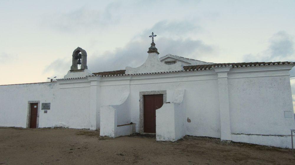 Capela de Nossa Senhora do Socorro