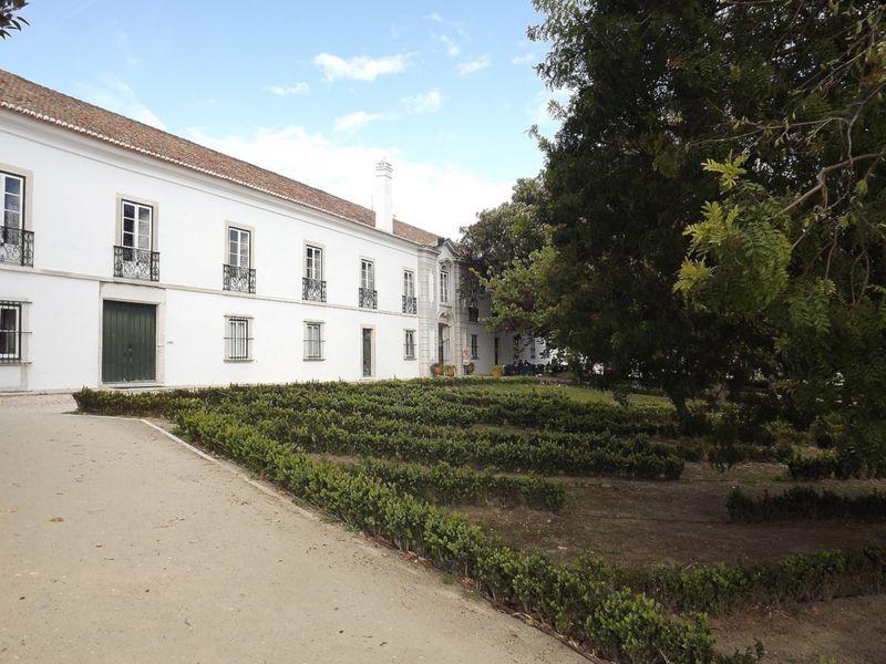 Palácio de Nossa Senhora da Piedade