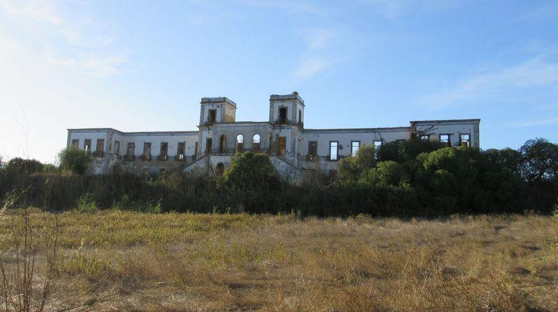 Palácio do Farrobo