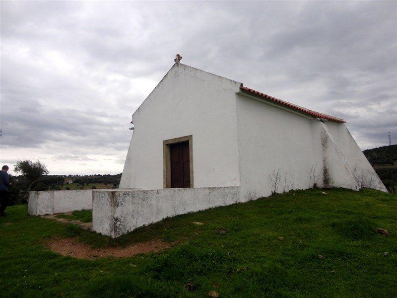 Ermida de Santo António dos Olivais