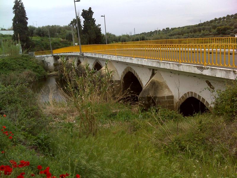 Ponte do Crato