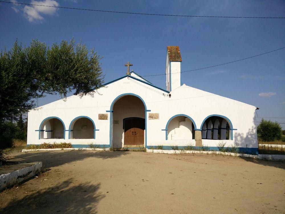 Igreja de Nossa Senhora de Entre-Águas