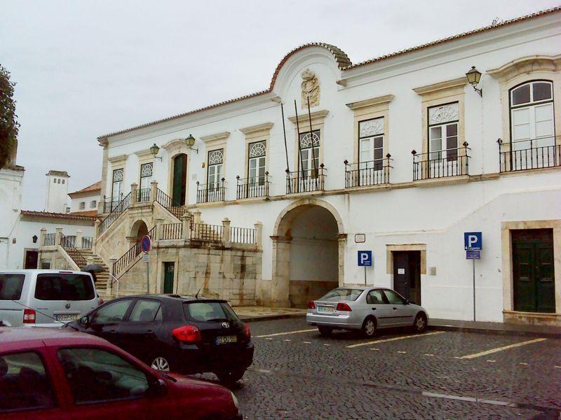 Câmara Municipal de Campo Maior