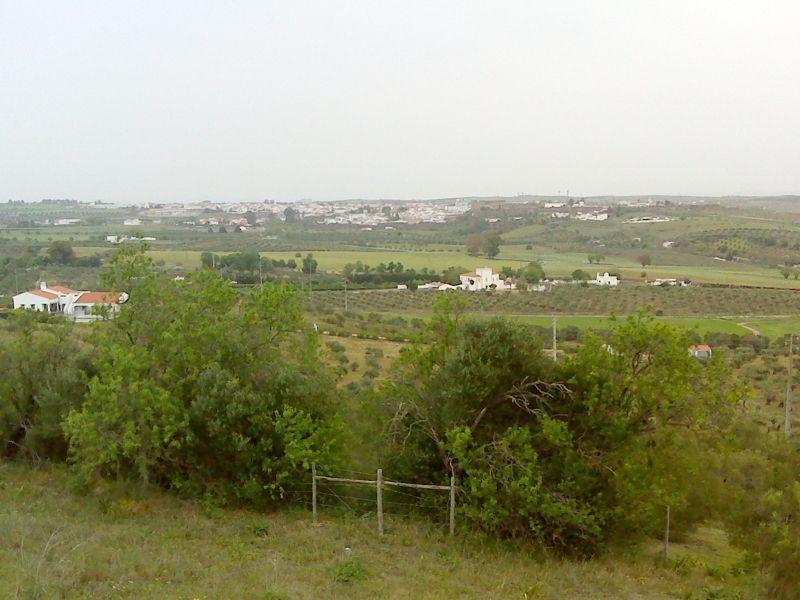 Santa Vitória - Campo Maior