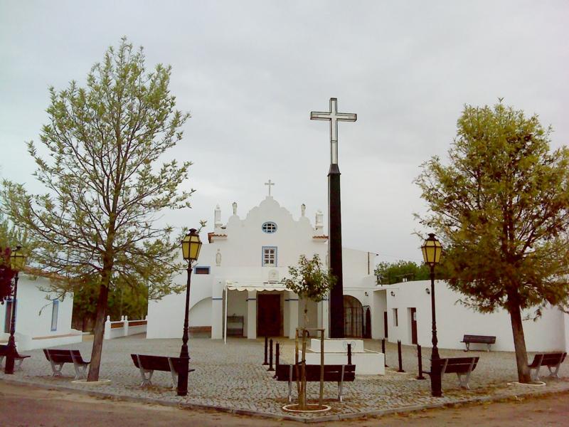 Santuário de Nossa Senhora da Enxara