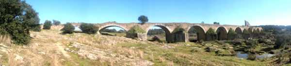 Ponte Velha da Ajuda