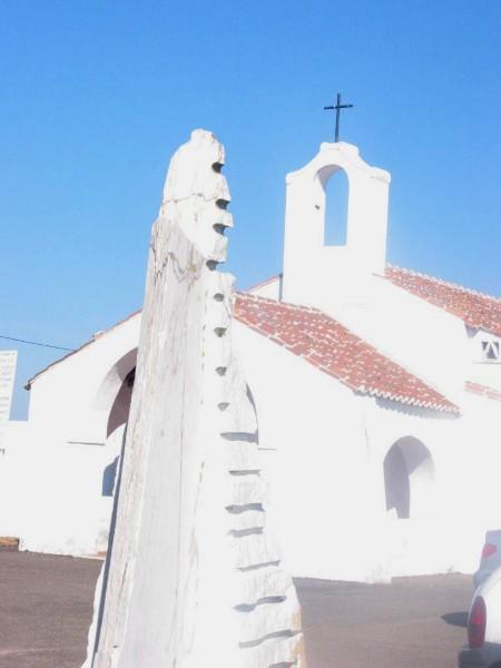 Capela da Senhora da Ajuda