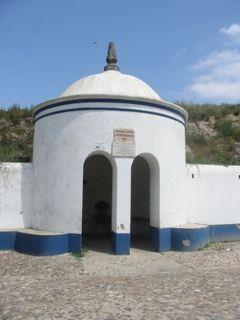 Fonte da Bica e Lavadouro