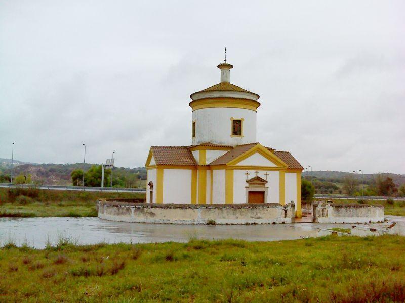 Igreja do Carvário