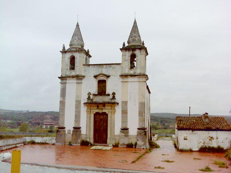 Igreja de S. João Batista