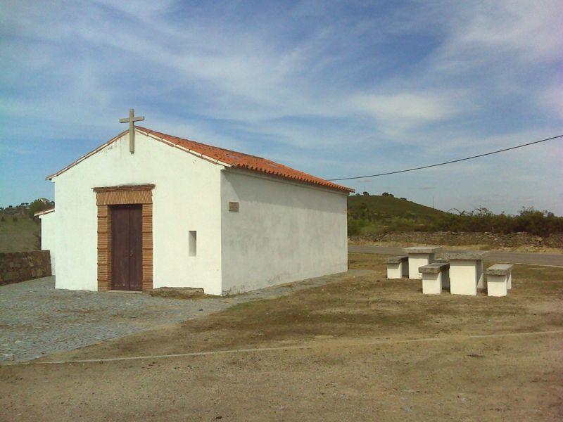 Capela de S. Lourenço