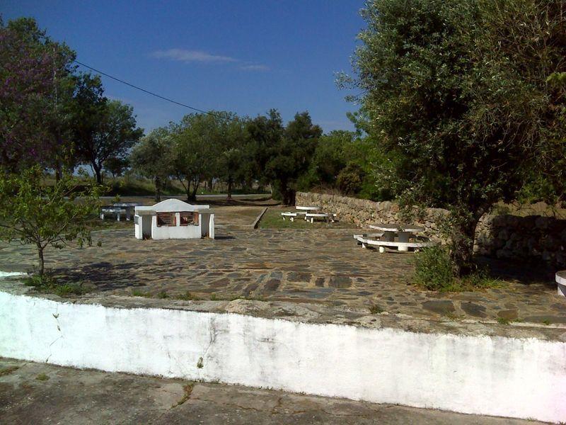 Fonte Seca - Parque de Merendas