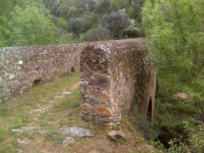 Ponte Romana - início