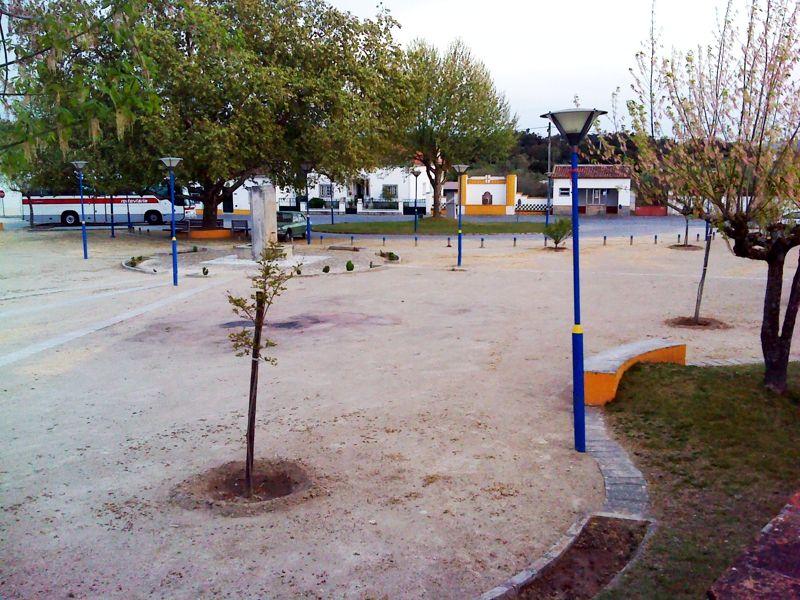Jardim de Alagoa
