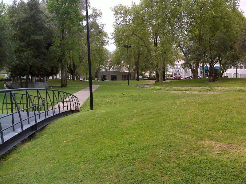 Jardim do Tarro