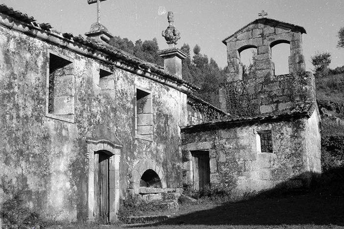 Igreja do Salvador - 1985