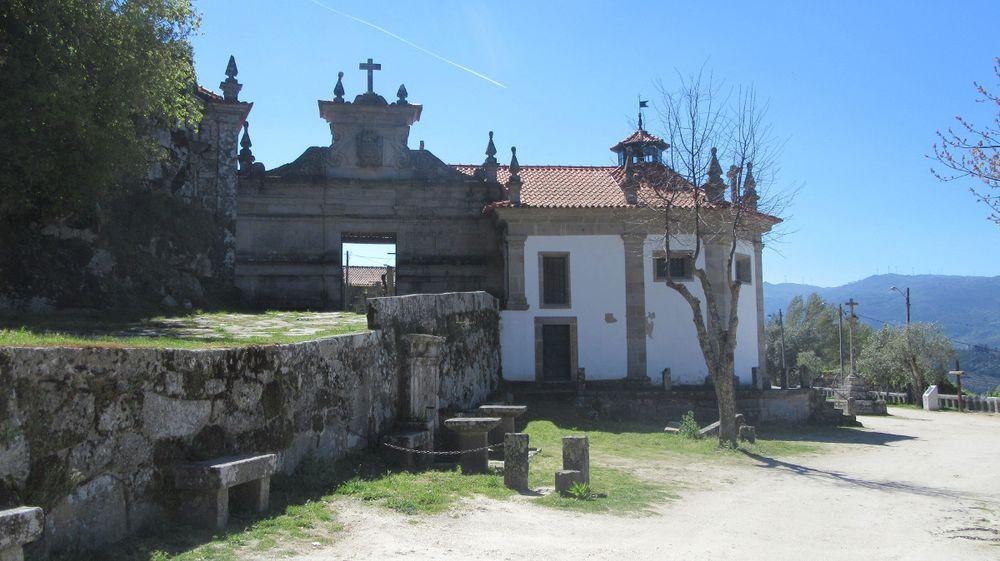 Fonte do Mosteiro