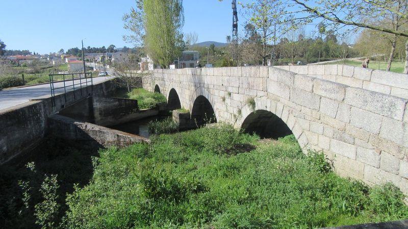 Ponte de Vilela