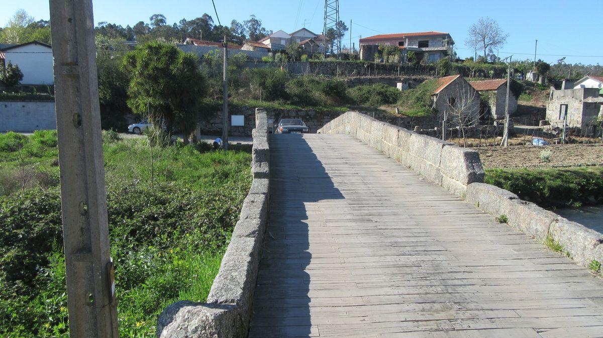 Ponte de Espindo
