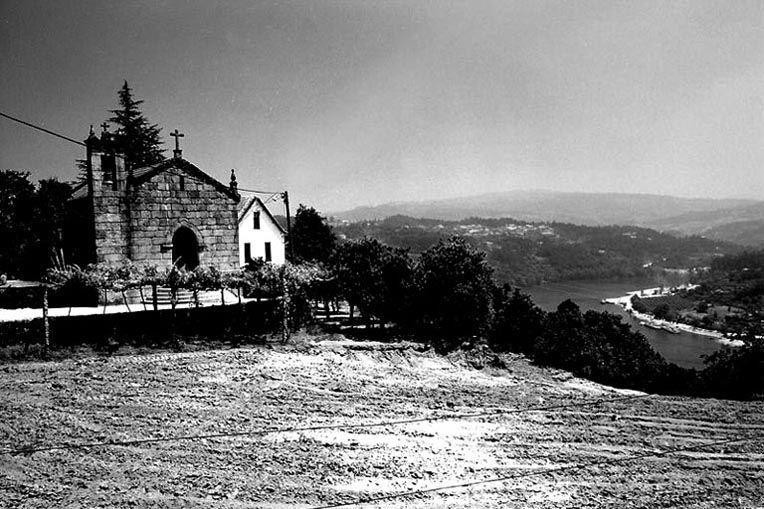 Igreja - foto antiga