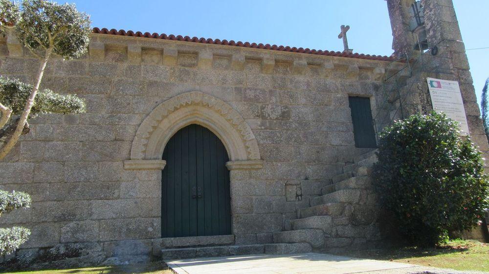 Igreja - norte