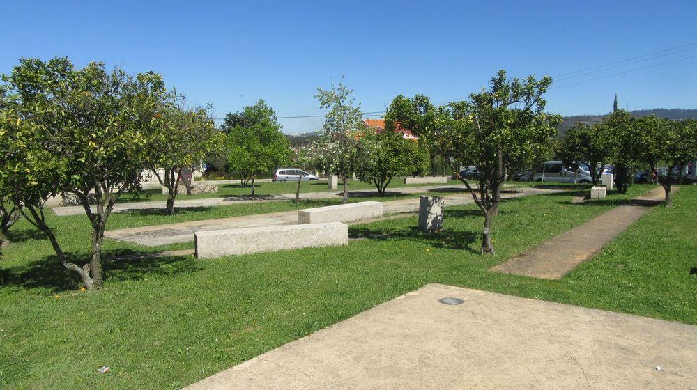 Memorial da Ermida - envolvente
