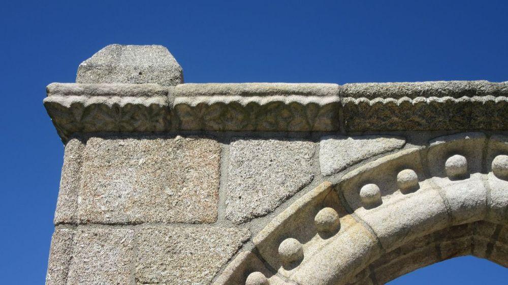 Memorial da Ermida - friso