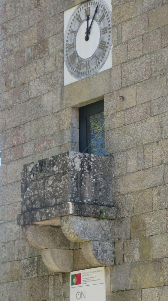 Igreja - torre
