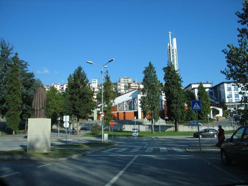 Igreja Matriz de Alfena