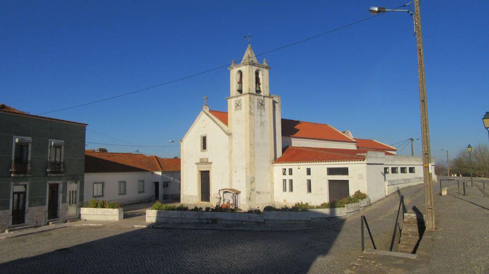 Igreja Matriz de Valada