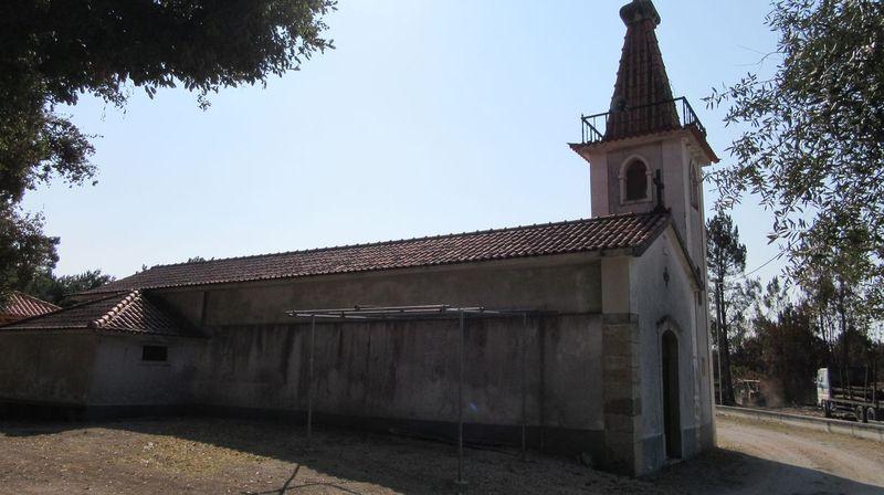 Capela da Senhora da Orada