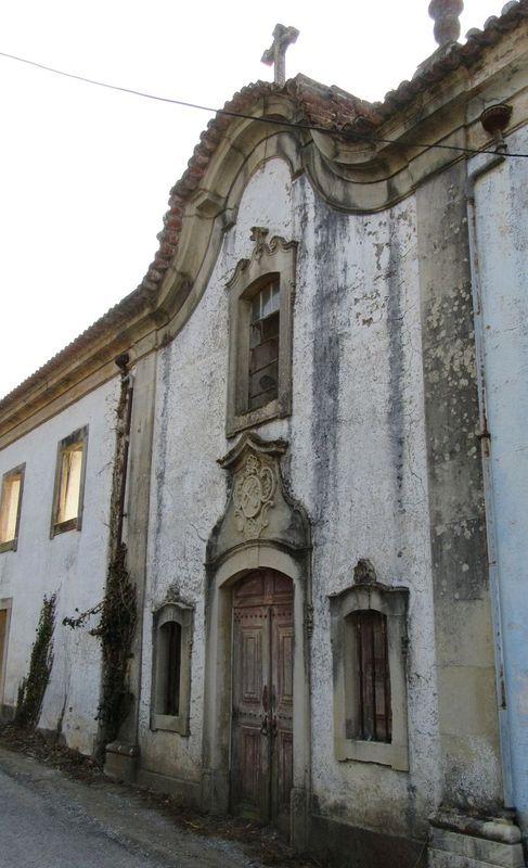 Capela de Santo António do Souto