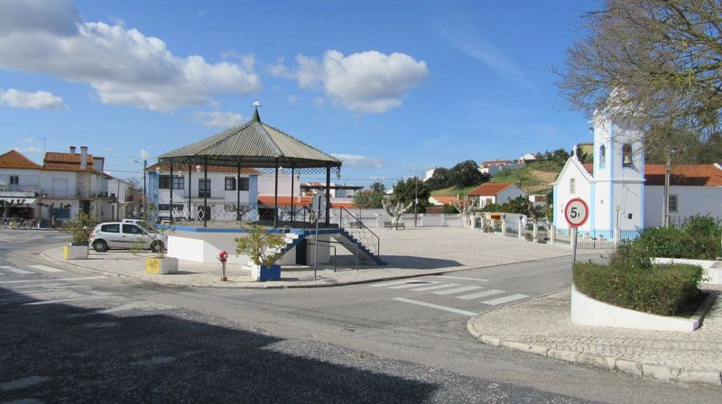 Largo de D. Pedro I