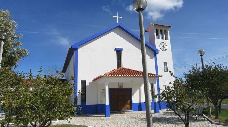 Igreja Matriz de Granho