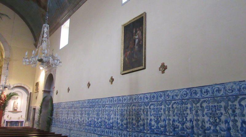 Igreja Matriz - Lateral direita