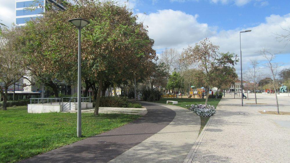 Jardim da Liberdade