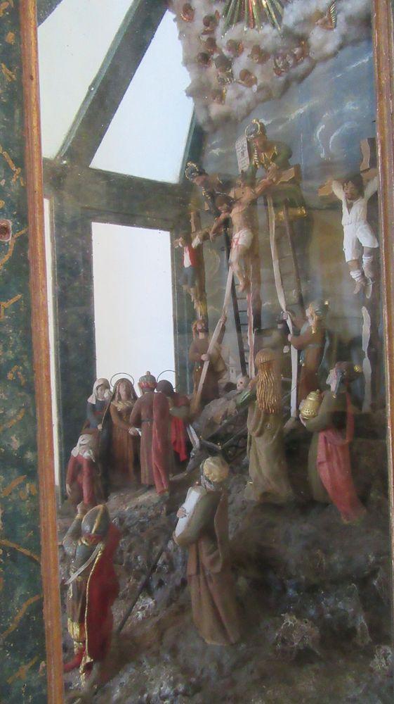 Igreja da Misericórdia - Calvário