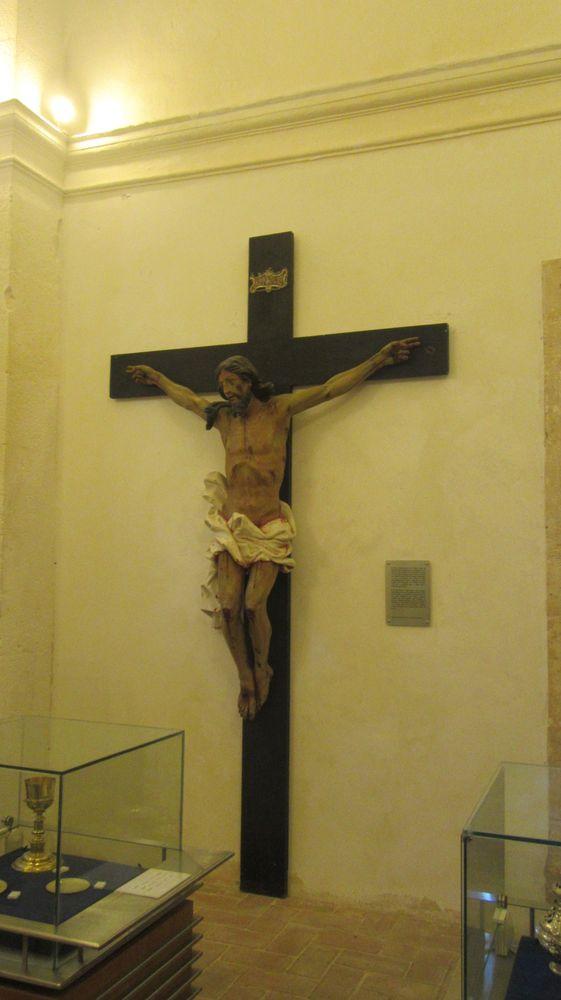 Igreja da Misericórdia - museu