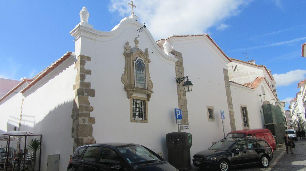 Igreja de S. Nicolau