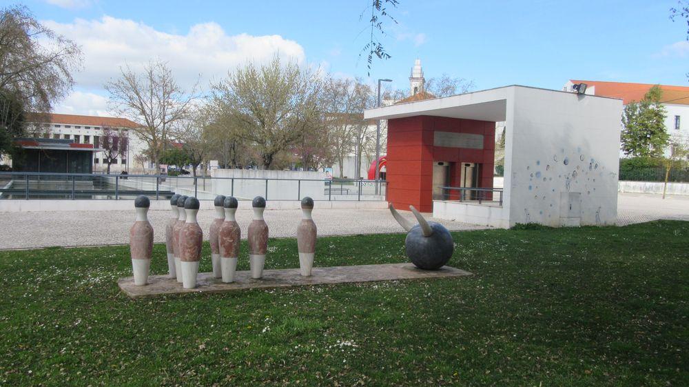 Monumento aos Forcados