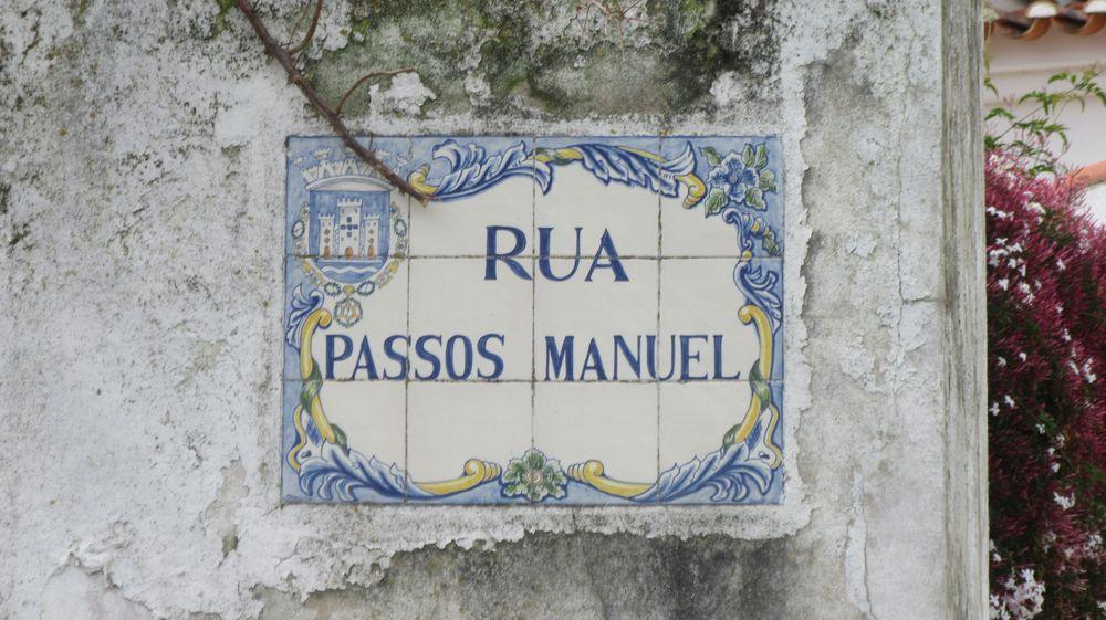 Passos Manuel