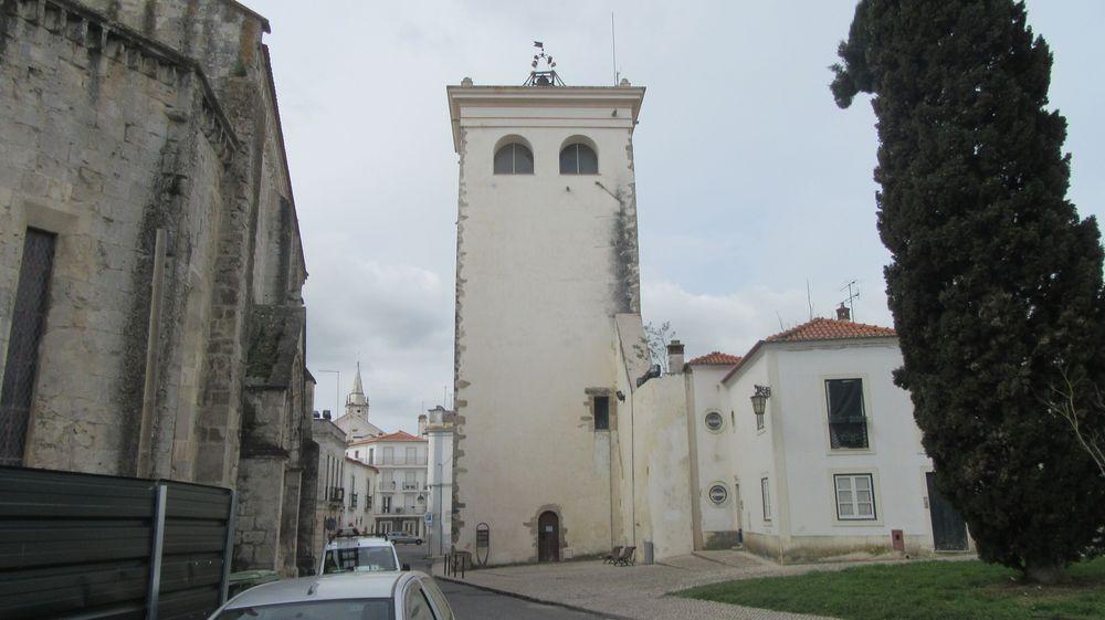 Torre das Cabaças
