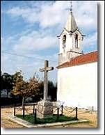 Capela de S. Silvestre e Cruzeiro