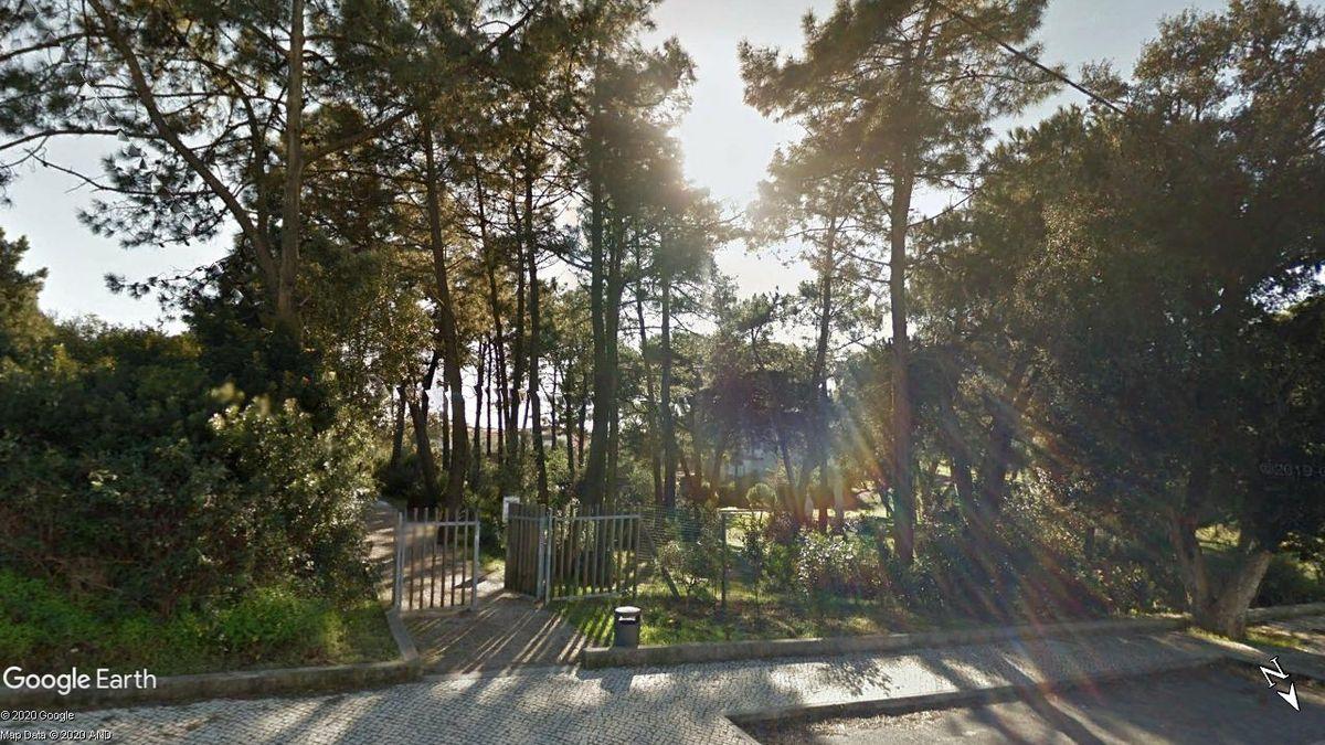 Parque Aventura da Charneca da Caparica