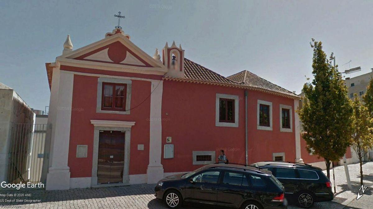 Capela de São João da Ramalha